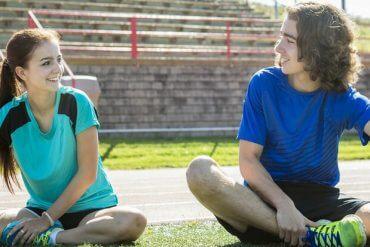 Πώς η άθληση ωφελεί το διάβασμα του παιδιού σας - Smart Class